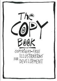 The Copy Book by Bob Linney image