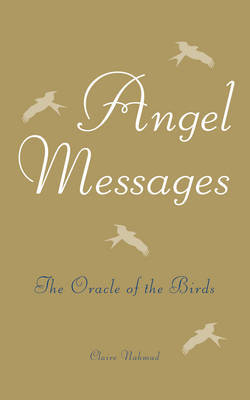 Angel Messages by Claire Nahmad image