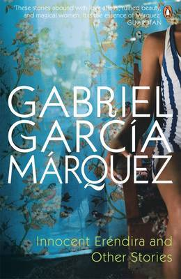 Innocent Erendira and Other Stories by Gabriel Garcia Marquez image