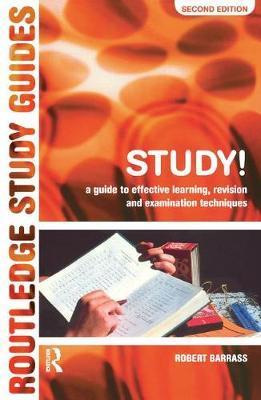 Study! by Robert Barrass