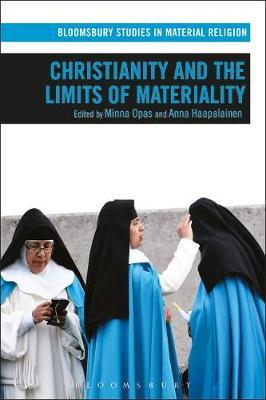 Christianity and the Limits of Materiality image