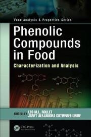 Phenolic Compounds in Food image