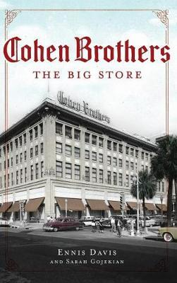 Cohen Brothers by Ennis Davis image