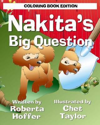 Nakita's Big Question by Roberta Hoffer image
