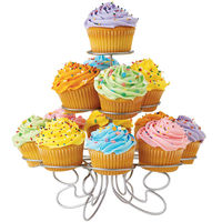 Cupcake Party Tree - 13 Cups