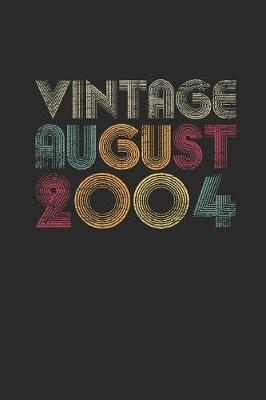 Vintage August 2004 by Vintage Publishing