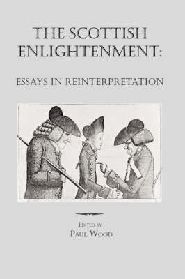 The Scottish Enlightenment: 1