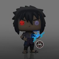 Naruto: Sasuke (Rinnegan) - Pop! Vinyl Figure