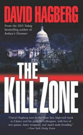 The Kill Zone by David Hagberg image