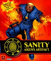 Sanity: Aiken's Artifact for PC Games
