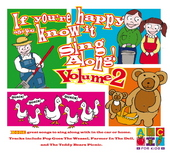 If You're Happy and You Know it Vol 2 by ABC for Kids