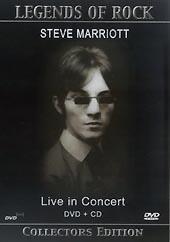 Steve Marriott - Live