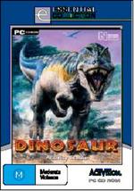 Dinosaur Activity Studio for PC Games