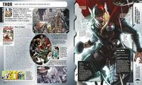 Marvel The Avengers Ultimate Guide by Scott Beatty