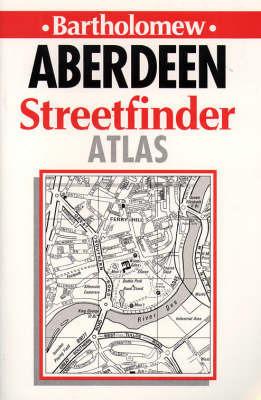 Aberdeen Streetfinder Atlas