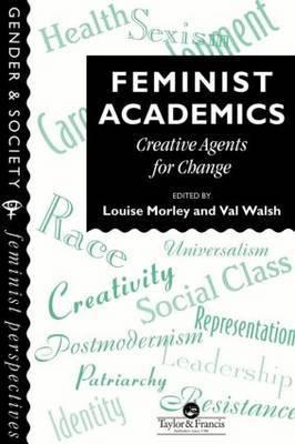 Feminist Academics image