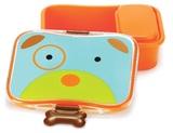 Skip Hop: Zoo Lunch Kit - Dog
