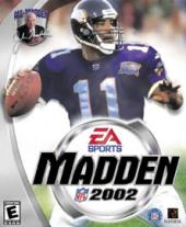 Madden 2002 for PC Games