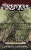 Pathfinder RPG: Map Pack - Perilous Paths