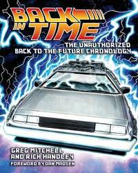 Back in Time by Greg Mitchell