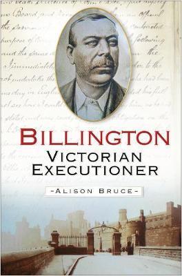 Billington by Alison Bruce image