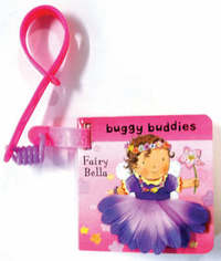 Fairy Buggy Buddies: Fairy Bella image