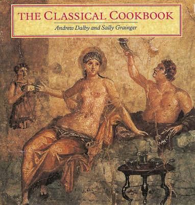 Classical Cookbook by Andrew Dalby