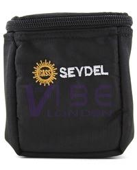 C.A. Seydel Belt Bag for 6 pcs Blues Harmonicas