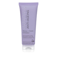 Innoxa Anti-Ageing Renew + Polish Exfoliator (100ml)