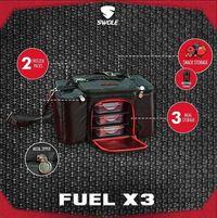 Swole Life Fuel X3 Meal Prep Bag