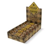Tom & Luke Roadie Protein Bars - Peanut Caramel (12x70g)