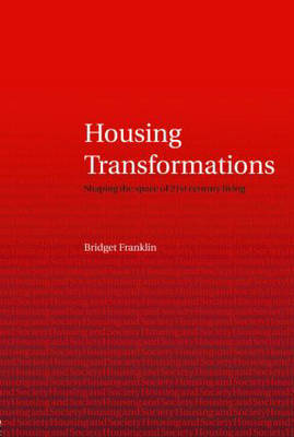 Housing Transformations by Bridget Franklin image