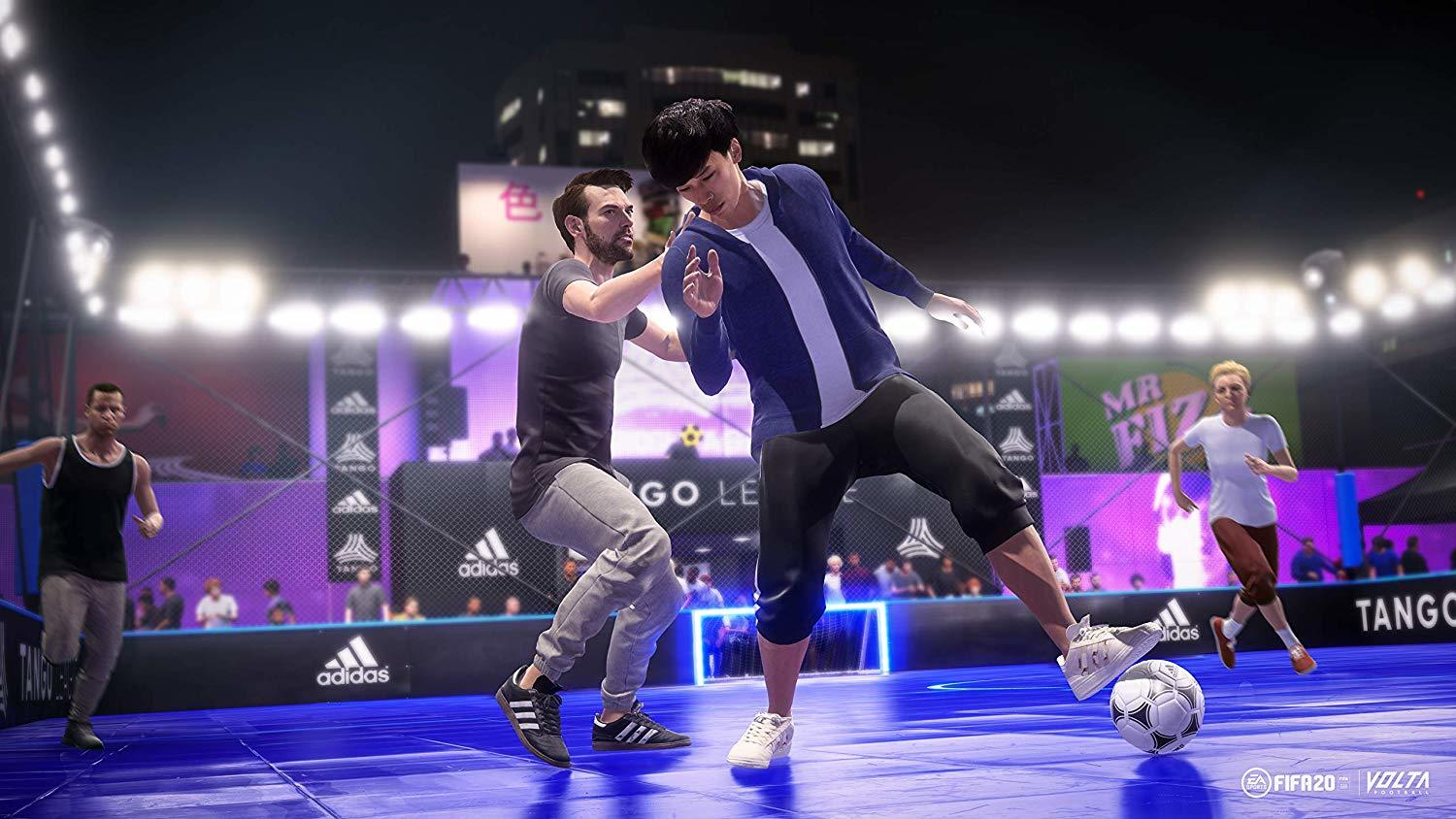 FIFA 20 for Xbox One image