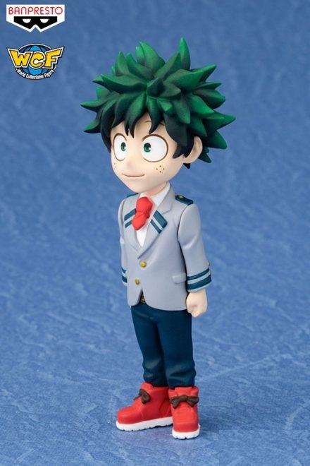My Hero Academia: Izuku Midoriya - PVC Figure