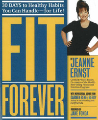 Fit Forever by Jeanne Ernst image