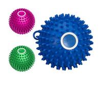 Homedics Accu-Node Handheld Vibration Massager - Assorted Colours image
