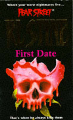 First Date by R.L. Stine image