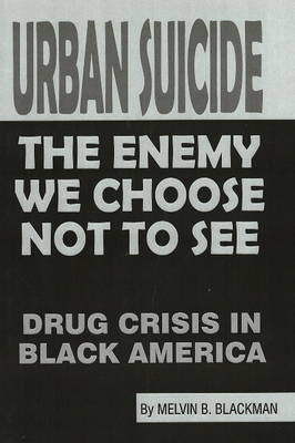 Urban Suicide by Melvin Blackman image