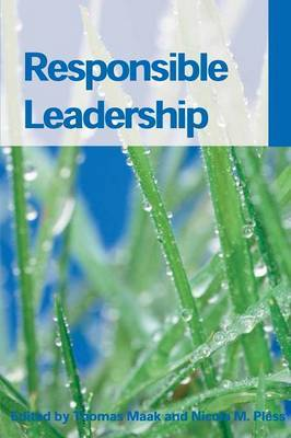 Responsible Leadership image