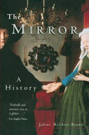 The Mirror by Sabine Melchoir-Bonnet image