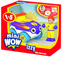 WOW Toys - Izzy the Race Car