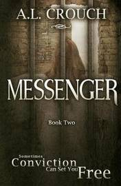 Messenger: Book Two by A L Crouch image