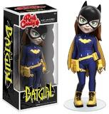 DC Comics: Batgirl (Modern) - Rock Candy Vinyl Figure