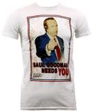 Better Call Saul 'Saul Needs You' T-Shirt (XL)