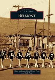 Belmont by Allen Millican