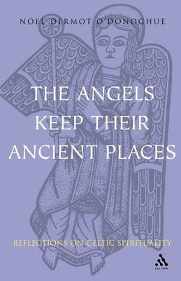 Angels Keep Their Ancient Places by Noel Dermot O'Donoghue image