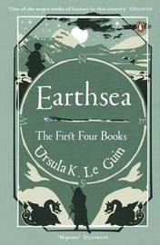 Earthsea by Ursula K. Le Guin