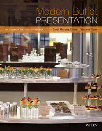 Modern Buffet Presentation by The Culinary Institute of America (CIA)