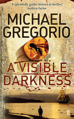 A Visible Darkness by Michael Gregorio image