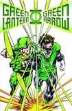 Green Lantern Green Arrow TP by Elliot Maggin